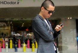 آسیب به بدنه خانواده با وابستگی به تلفن همراه