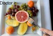 فواید میوه خوردن در نوجوانی