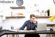 تاثیرات مفید کم کردن زمان نشستن