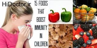 کمک به برطرف شدن سرماخوردگی با این خوراکی ها