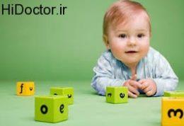 دریافت ید در اطفال