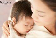تاثیر صدای مادر بر نوزاد