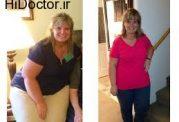ترفندهای موثر برای موفقیت در کاهش وزن