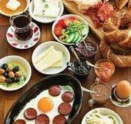 مصرف صبحانه سالم و تغییرات بدنی پس از آن
