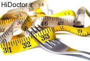کاهش وزن در رده سنی نوجوان