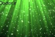 تاثیر رنگ سبز برای درمان میگرن