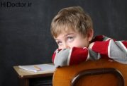 بیش فعالی در پسرهای اول خانواده