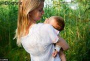 زایمان در فصل بهار انتخاب مادران آمریکایی