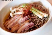 تغذیه سالم راز طول عمر مردم ژاپن