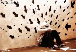 مبتلایان به اضطراب اجتماعی