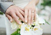 ازدواج افراد با سنین بالا