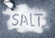 عوارض ناشی از مصرف غذاهای کم نمک