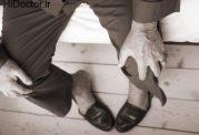 محافظت از پاها در مقابل انواع دردها