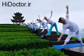 حفاظت از بدن در برابر سرطان با ورزش