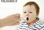 مضرترین مواد غذایی برای خردسالان