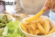 عوارض سیب زمینی برای قلب و عروق