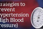 برطرف کردن فشار خون بالا در اسرع وقت
