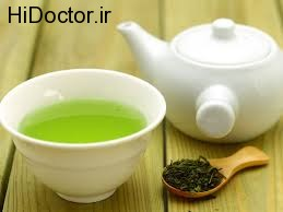 برابری چای سبز با شیمی درمانی برای سرطان ها