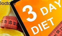 بخور نخورهای 3 روزه برای تناسب اندام