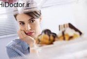 هوس غذاهای مختلف و ارتباط آن با خستگی
