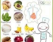 میوه های تاثیرگذار درهضم غذا