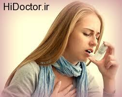استرس و اضطراب در مبتلایان به تنگی نفس