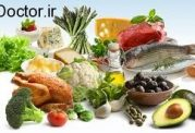 آشنایی با مواد غذایی کم کربوهیدرات و تاثیرات آنها روی بدن