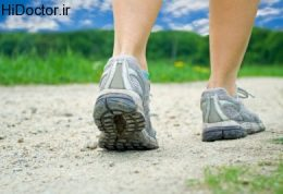 تقویت استخوان ها با دویدن