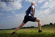 تمرینات ورزشی موثر برای سالمندان