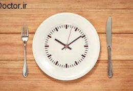 تغییرات تغذیه ای مهم  برای کاهش وزن