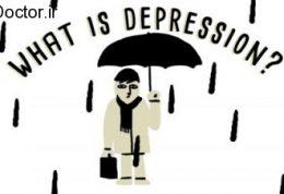 افسرده شدن با این عوامل درونی