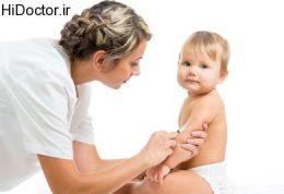 مبتلا شدن به ویروس هپاتیت در سن کم