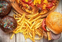 تقویت ذهن علیه خوردنی های چاق کننده