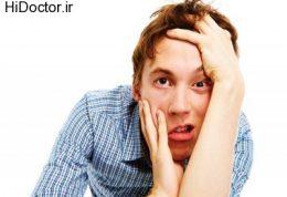 توصیه های روانشناسان پیرامون کنترل اضطراب