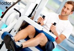 تمرینات ورزشی برا رفع سلولیت در پا