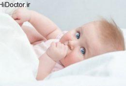مراحل رشد و پرورش کودک تا 3 ماهگی