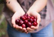 استفاده از انواع میوه های این فصل