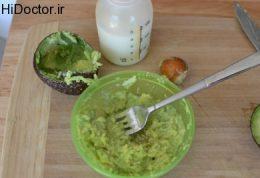 روش تهیه غذا برای کودکان