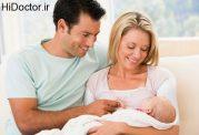 درباره پدر و مادر شدن