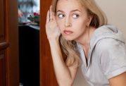 درک خیانت توسط همسر