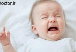 گریه شیرخواران