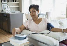 مبتلایان به فشار خون و این آموزش ها