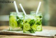 آموزش تهیه ساده ترین و لذیذترین نوشیدنی های تابستانی