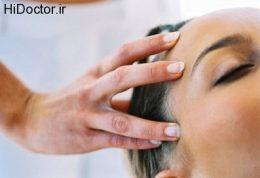 کمک به سیاهی مو با استفاده از این روش های طبیعی