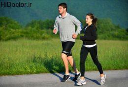 تغییرات مهم در نحوه دویدن