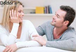 تغییرات مثبت در رابطه زناشویی