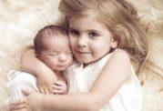صحبت با فرزند اول برای تولد فرزند دوم