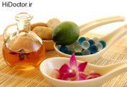 عطر درمانی و این تاثیرات مختلف