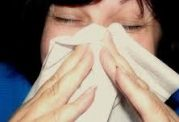 هشدار برای ابتلا به آلرژی