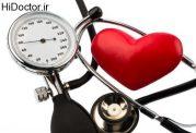 فشار خون و بروز اختلالات ذهنی